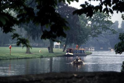 BoatRow RowBoat